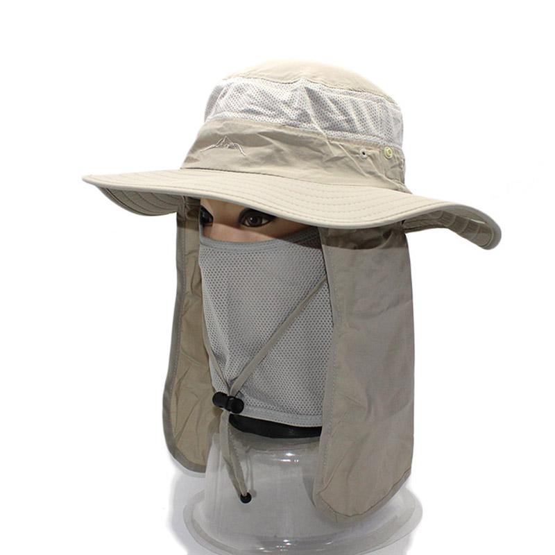 广东渔夫帽定制