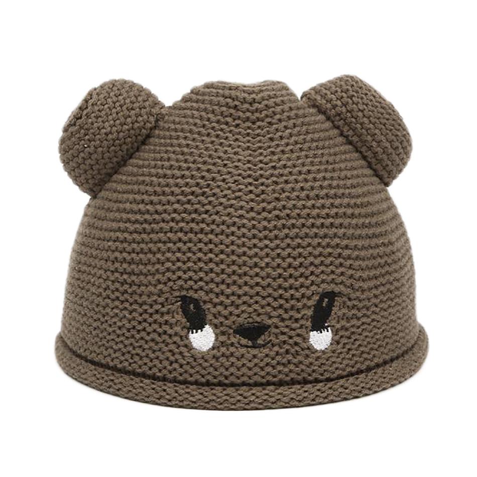 定型针织帽厂家