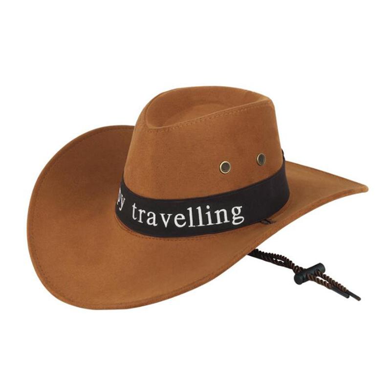 牛仔帽订制