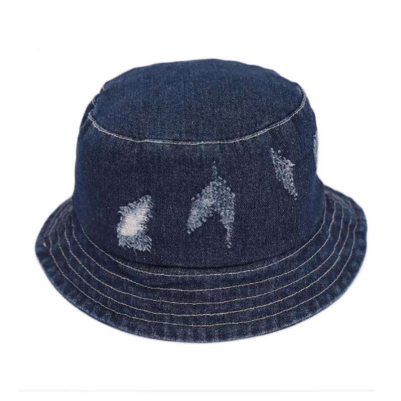 牛仔盆帽厂家