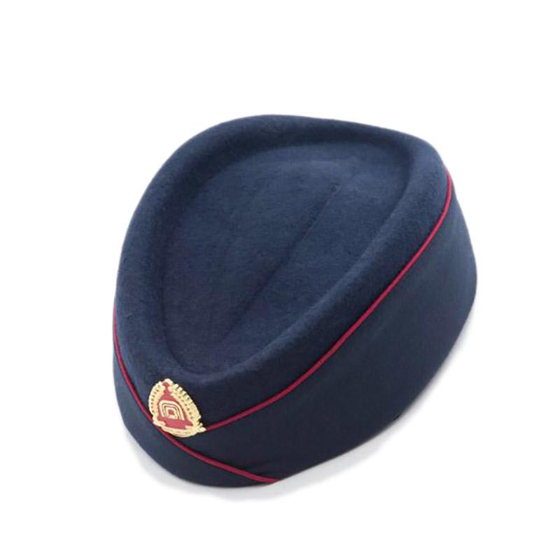 订做空姐帽