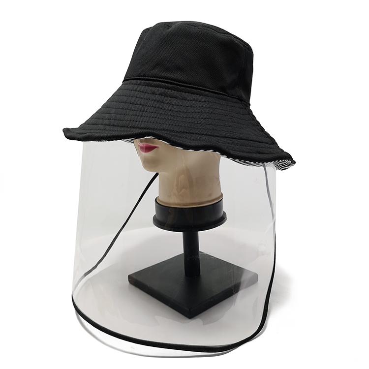 防疫渔夫帽