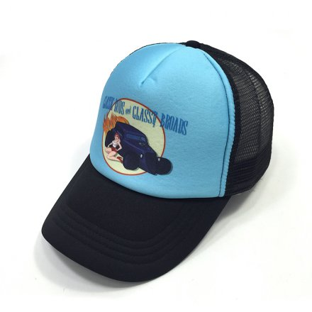 海绵货车帽厂家