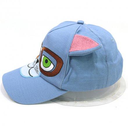绣花儿童帽厂家