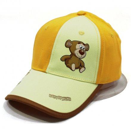 卡通棒球帽厂家