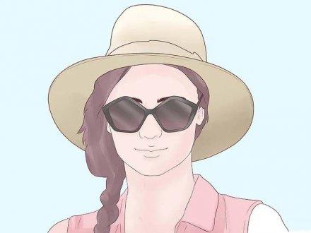 帽子厂家分享戴帽子的基本常识