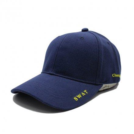 企业工作帽定制可刺绣LOGO